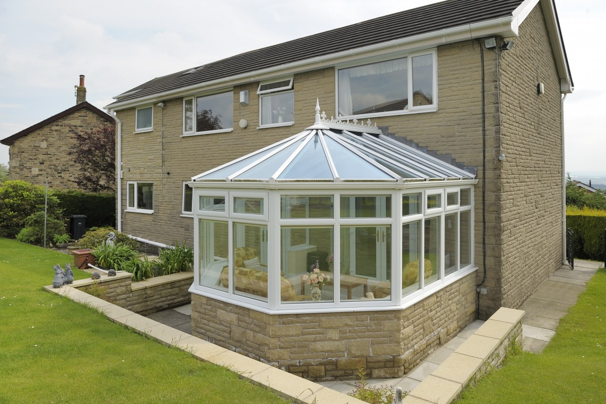Classic Glazed Roofs The Window Store For Installer