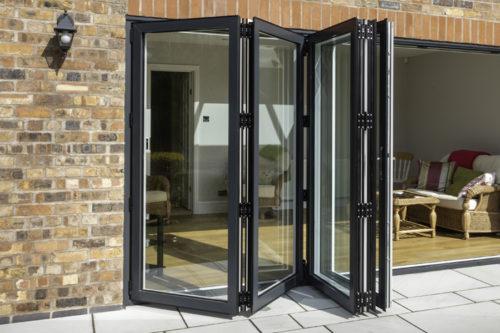 Aluminium Windows & Doors